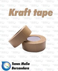 Kraft Tape | Lakban Kertas