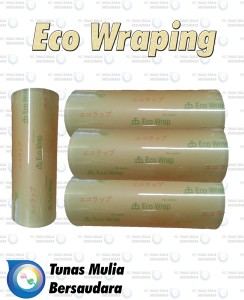 Plastik Wrapping | Eco Wrapping