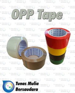 Lakban | OPP Tape