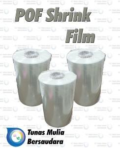 POF Shrink film