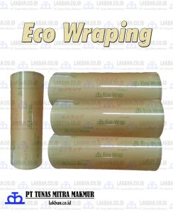 Jual Plastik Wrapping | Eco Wrapping
