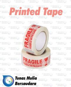 Printed Tape | Lakban Printing