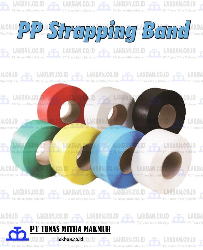 Jual PP Strapping Band