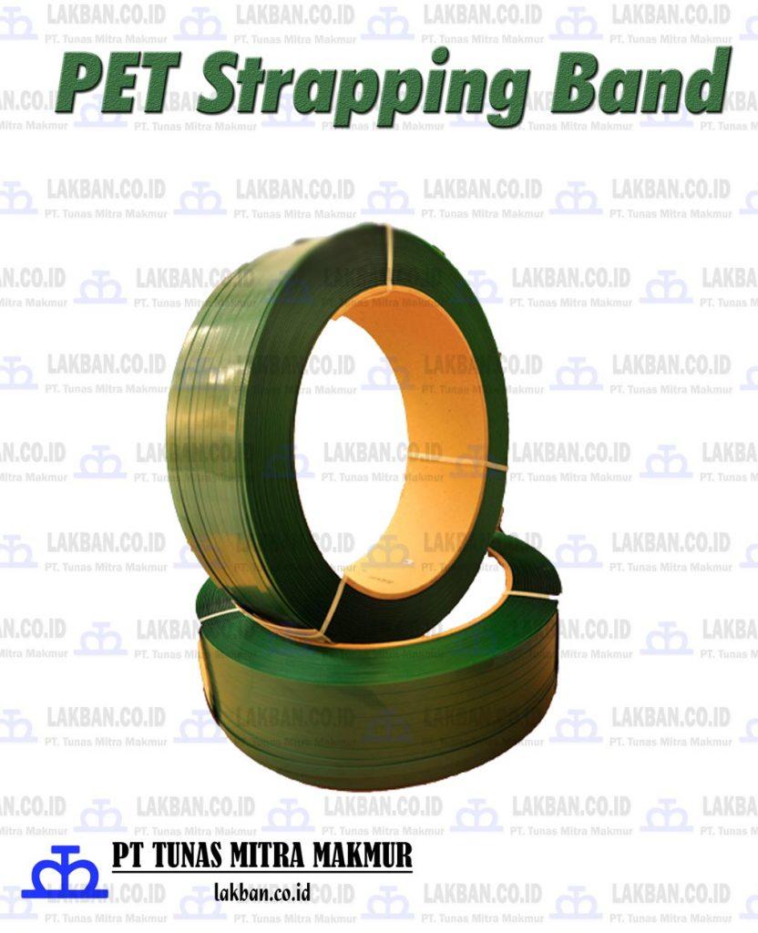 Jual PET Strapping Band
