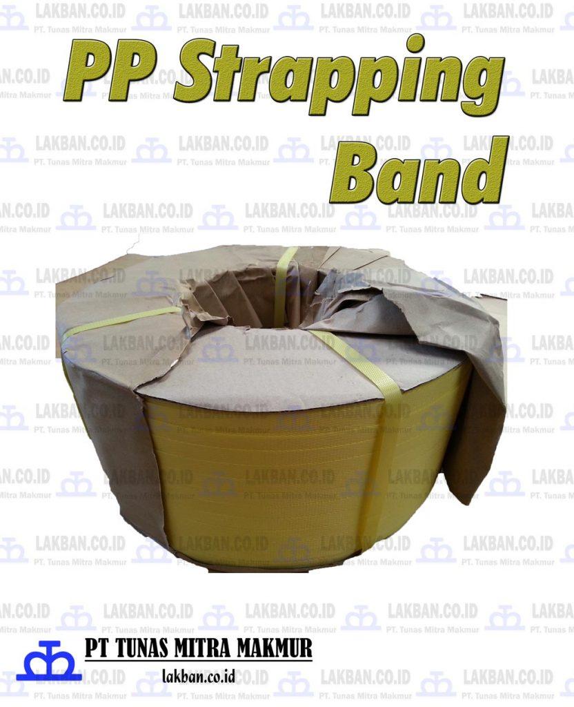 Jual PP Straping Band