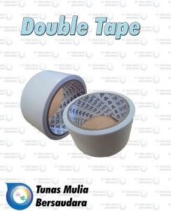 Harga Jual Double Tape Foam dan Tissue