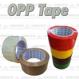 Lakban OPP Tape