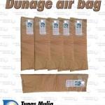 Dunnage Air Bag  : Cara Tepat Mengamankan Barang dalam Pengiriman