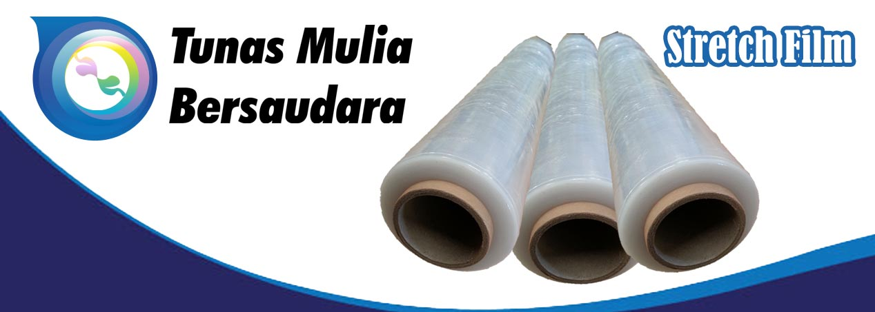 Produk Stretch Film