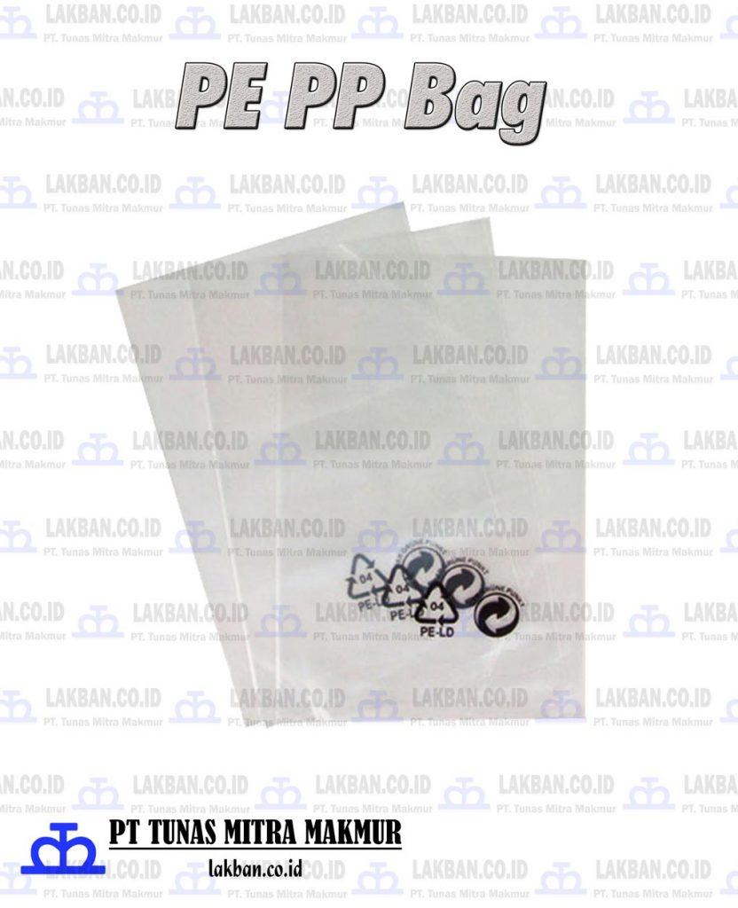 Jual PE & PP Bag | PE PP Bag