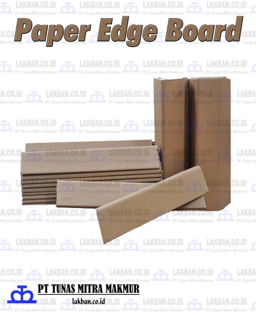 Jual Paper Edge Board