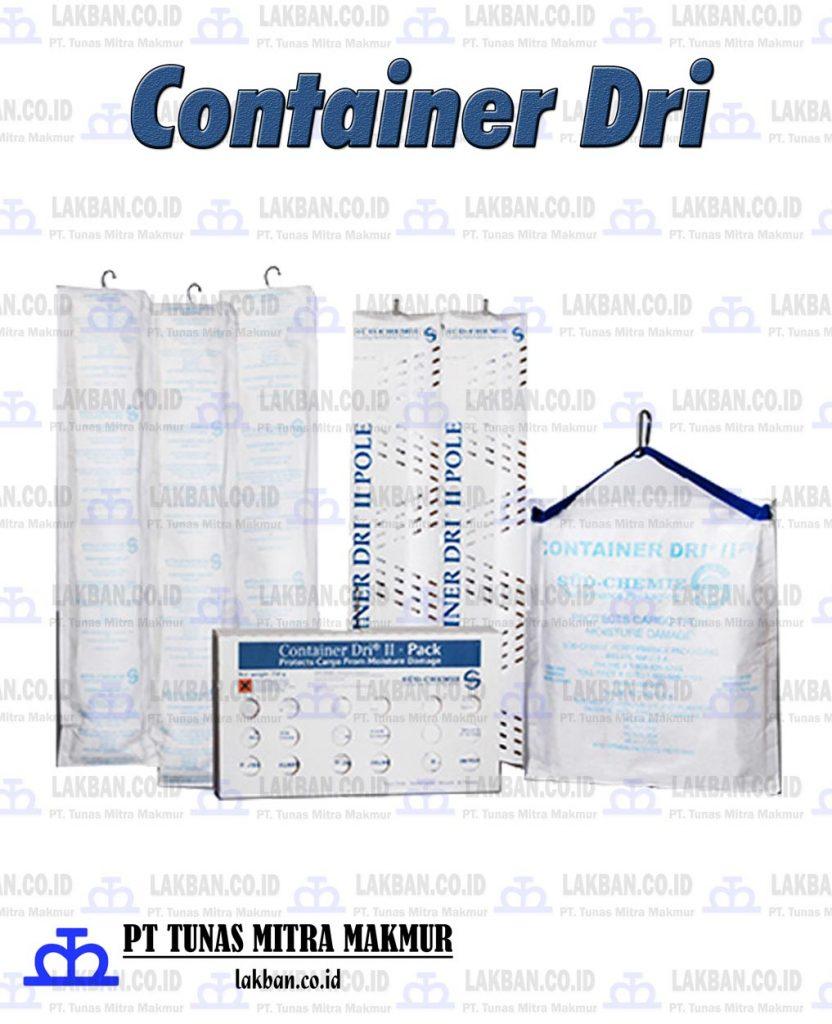 Jual Container Dri