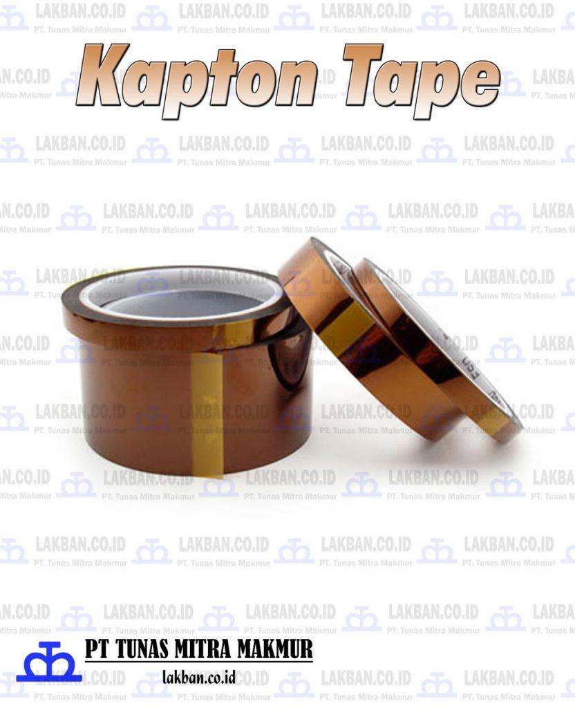Jual Kapton Tape